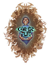 Gamer for Life: Fanart Tribute Book for KKG by GamersforGood