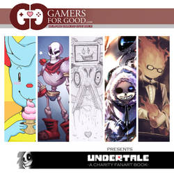 G4G Presents: Undertale Submission Preview #29 by GamersforGood