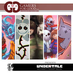 G4G Presents: Undertale Submission Preview #32 by GamersforGood