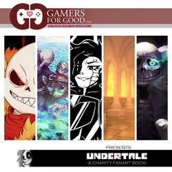 G4G Presents: Undertale Submission Preview #33 by GamersforGood