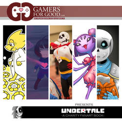G4G Presents: Undertale Submission Preview #34 by GamersforGood