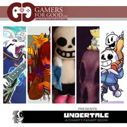 G4G Presents: Undertale Submission Preview #36 by GamersforGood