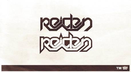 Reiden Logo by yohandeku32