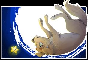 Adrift by Foxface-x3
