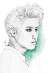 Suho by pgmt