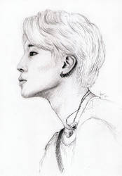 Jimin..... by pgmt