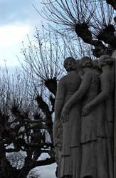 Statues 3 by minoosh