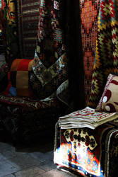 Bazaar by minoosh