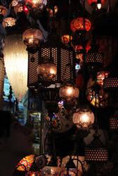 Lights by minoosh
