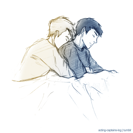 K/S: Zzz by xCheckmate