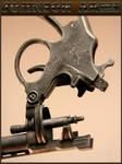 Naked Cap Gun by JohnsonArmsProps