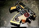 Custom Nerf Recon by JohnsonArmsProps