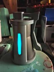 [Progress] 1:1 Scale Fortnite Grenade Prop by JohnsonArmsProps