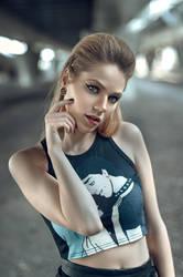 Elizaveta by NikitaJump