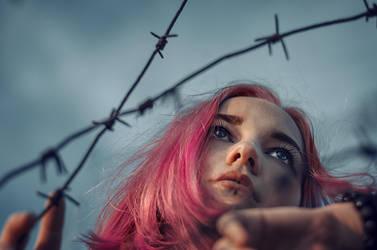 Anna sight by NikitaJump
