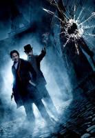 Sherlock Holmes 2 Wallpaper by NightMagican
