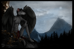 One day I'll fly by NightMagican