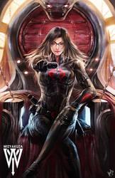 baroness by wizyakuza