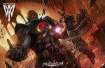 battle of gods by wizyakuza