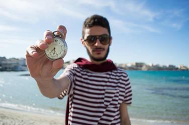 L'orologio da tasca by goonerscalise