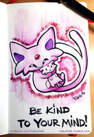 160520 Inspirational Espeon by fablefire
