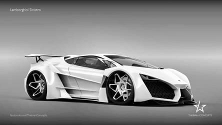 Lamborghini concepts by mcmercslr