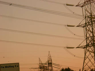 Aerial Pollution by neogene
