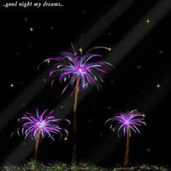 Good Night My Dreams by neogene