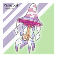 Parasoul by Tsunfished