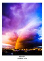 Rainbow by biroo87