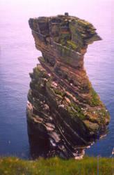 Scotland by vdf