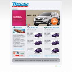 Malare - Car sale by PoeBellentani