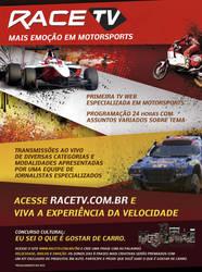 Race TV + 3M by PoeBellentani