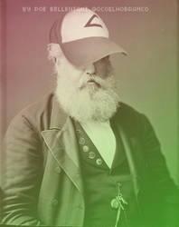 Dom 'Ash' Pedro II by PoeBellentani