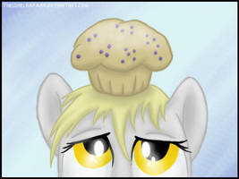 Muffin sighted. by TheLoneLampman
