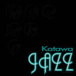 Katawa Jazz - Cover Art by Anferensis