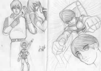Sketch 0001 by NEWDEY
