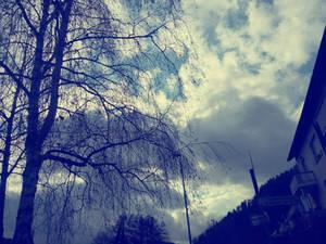 Cloudy Sky :3 by Daniel3443