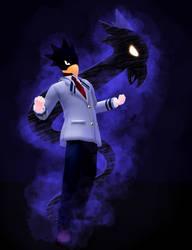 Dark Shadow by Snorlaxin