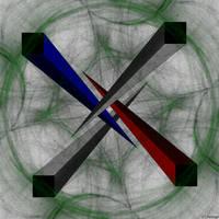 X by Daking9