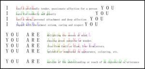Short on Words II by Daking9