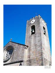 Church Bells by mobetter