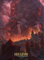 Gatekeeper Rex stage 1 by Brolken
