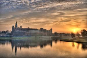 Wawel by impressivephotos