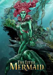 Ariel by Caciano-Alison