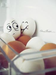 Eggs by VanillaBoom
