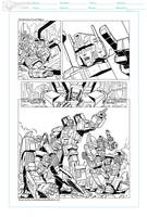 Transformers Sample Page 2 by BryanSevilla