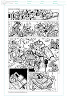 Transformers Sample Page 4 by BryanSevilla