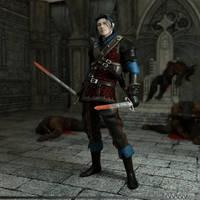 Daedalus's revenge by ThierryCravatte