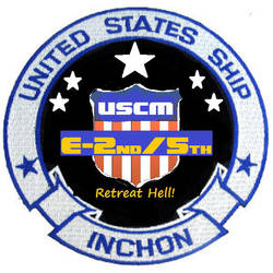 USS INCHON USCM by ssg114